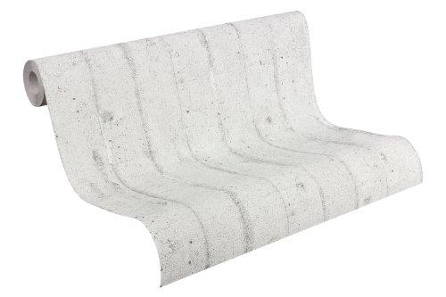 billig sch ner wohnen bord re new simplicity grau orange. Black Bedroom Furniture Sets. Home Design Ideas