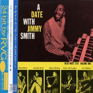 Jimmy Smith - A Date with Jimmy Smith, Vol. 1 - Zortam Music