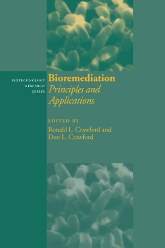 Bioremediation: Principles and Applications (Biotechnology Research)