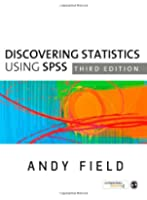Discovering Statistics Using SPSS (Introducing Statistical Methods series)