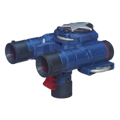 Marvel Captain America Super Soldier Recon Rangefinder Accessory