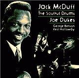 echange, troc Jack McDuff - Soulful Drums
