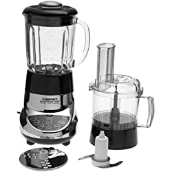 Cuisinart BFP-703BC Duet Combination Blender & Food Processor - Brushed Chrome