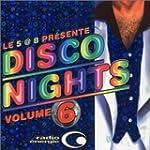V6 DISCO NIGHTS