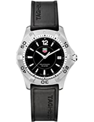 TAG Heuer Men's WAF1110.FT8009 2000 Aquaracer Quartz Watch