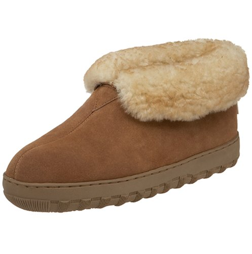 Slippers International Men's 8010MW Cuff Bootie Slipper - Buy Slippers International Men's 8010MW Cuff Bootie Slipper - Purchase Slippers International Men's 8010MW Cuff Bootie Slipper (Slippers International, Apparel, Departments, Shoes, Men's Shoes, Slippers, Leather Sheepskin & Lined)