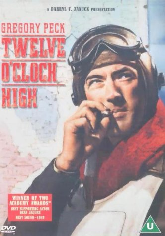 12 O'clock High - Dvd