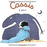 Cassis - tome 2 - Cassis a peur
