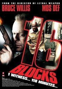 16 Blocks [ 2006 ] [ DTS ] + extra's