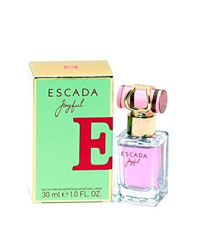 Escada Joyful for Women, Eau de Parfum Spray, 1 oz.