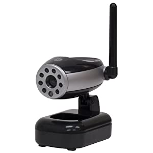 Battery Operated Security Camera