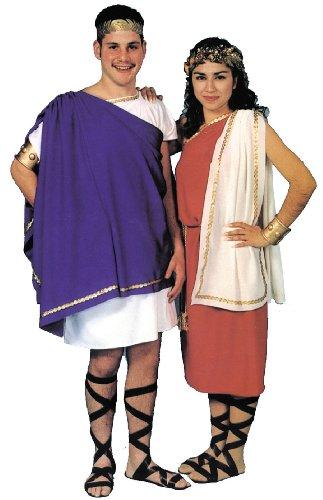 Toga Man Adult Halloween Costume
