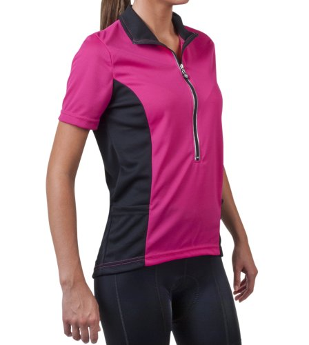 Women Specific Cycling Jersey