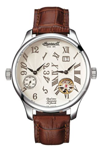 Ingersoll Herrenarmbanduhr IN4400CH California II