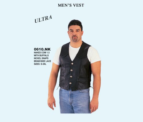 Men's Vest - Ultra - Buy Men's Vest - Ultra - Purchase Men's Vest - Ultra (UNIK, UNIK Vests, UNIK Mens Vests, Apparel, Departments, Men, Outerwear, Mens Outerwear, Vests, Mens Vests)