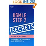 USMLE Step 2 Secrets, 3e