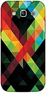 Snoogg Digital Aztec Revolution Solid Snap On - Back Cover All Around Protect...
