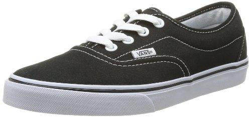 Vans - Sneaker unisex adulto, Negro, 39