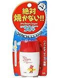 メンターム サンベアーズスーパーS SPF50+ 30ml