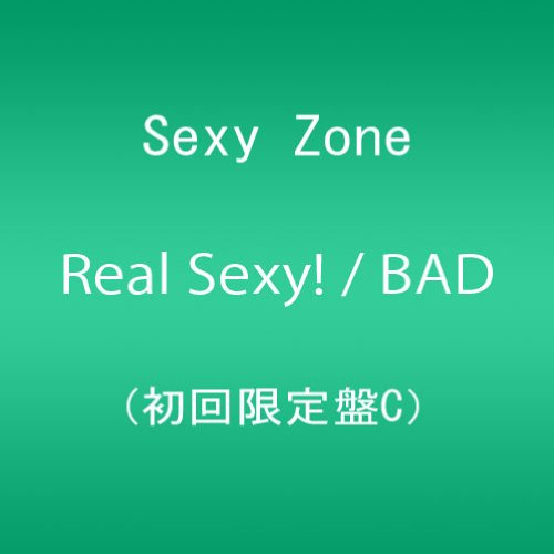 Sexy_Zone BAD_BOYS