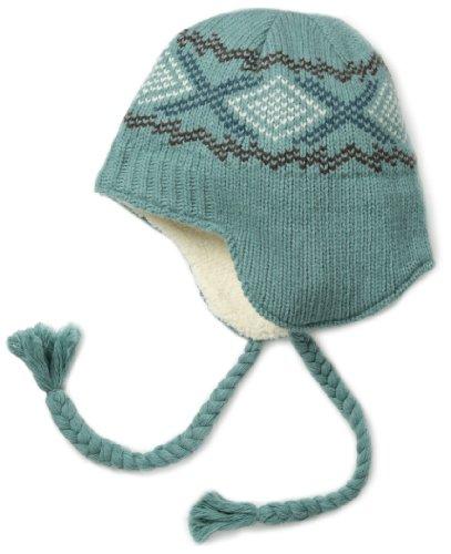 Carhartt Women's Picket Ear Flap Hat,Coastline,One Size