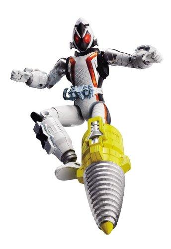 仮面ライダーフォーゼ フォーゼモジュールチェンジシリーズ01 ベースステイツ