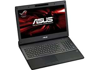 ASUS G74SX-DH72 Republic of Gamers 17.3-Inch Gaming Laptop - Black