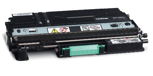 Brother WT-100CL Waste Toner Pack for HL-4040CN, HL-4070CDW Series – Retail Packaging