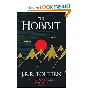 The Hobbit (9780261103344)
