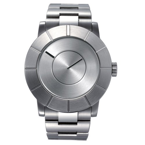 Issey Miyake Silas001 To: Automatic Mens Watch [Watch]