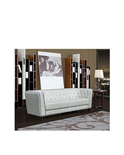 DG Casa Warwick Sofa, White