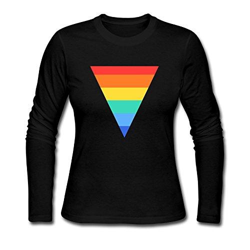 zryb36-rainbow-womens-t-shirts-o-neck-trendy