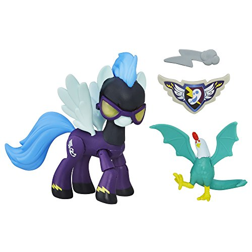 My Little Pony - Guardian Of Armony: Singoli Mlp (Shining Armor Solid)