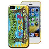 The Grateful Dead Bears Thinshield iphone 4 Case