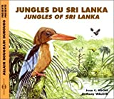 echange, troc Alain Bougrain Dubourg, Django Reinhardt - Sounds of Nature: Jungles of Sri Lanka