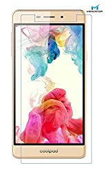 Coolpad Mega 2.5D Premium Tempered Glass from Mercator