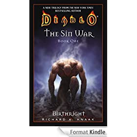 The Diablo: The Sin War #1: Birthright: Birthright