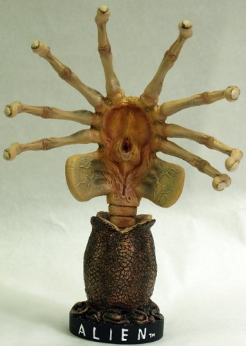 Alien Facehugger Head Knocker (Alien Head Knocker compare prices)