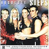 Absolute Steps [Audio Biography]by Steps