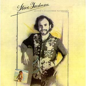 Steve Goodman Jessie's Jig and Other Favorites/bb