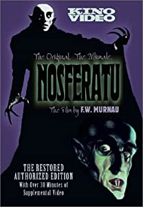 Nosferatu (Full Screen) [Import]