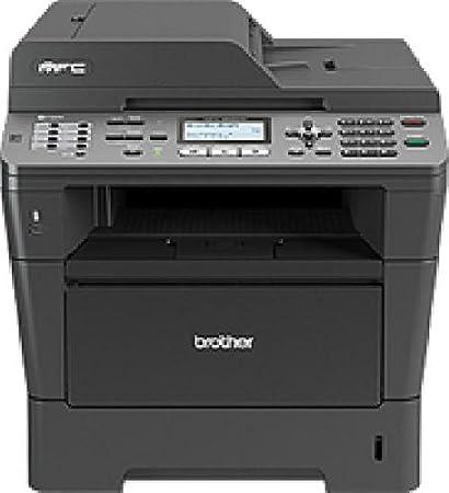 BROTHER imprimante mFC8520DNG1 multifunctionLaser mFC8520DN adaptateur 4 en 1
