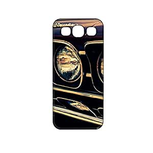 Vibhar printed case back cover for Samsung Galaxy Grand Quattro Lights