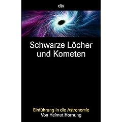 share_ebook Schwarze L cher und Kometen