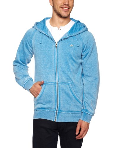 Quiksilver Invasion Men's Sweatshirt Pacific Large