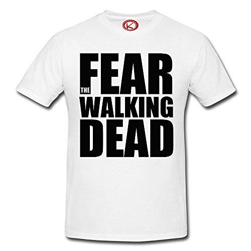 T-shirt FEAR THE WALKING DEAD