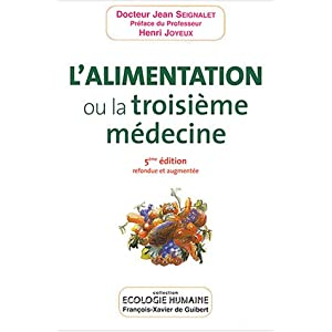 L'Alimentation, ou la troisième médecine 41X4DR6C0SL._SL500_AA300_