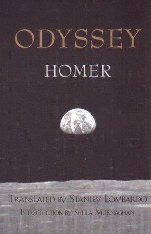 Odyssey (Hackett Publishing Co.)