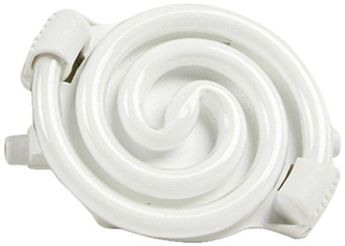 Energiesparlampe, R7s/230V/9W, LF 827, Spirale