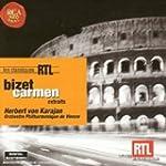 Bizet : Carmen, les plus beaux extraits